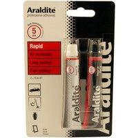 Araldite 2 Part Rapid Glue 30ml