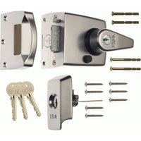 Era BS3621 Rim Nightlatch Standard