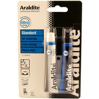 Araldite 2 Part Standard Glue 30ml