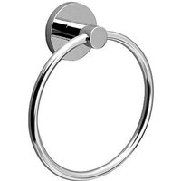 Lilly Wall Mounted Towel Ring 160mm