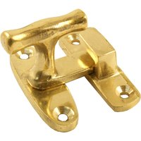 Brass T Lever Catch