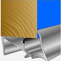 Superseal Door Threshold Sill 914mm Aluminium