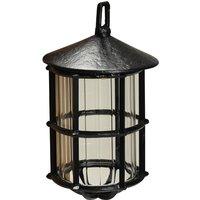 Kirkpatrick 403 Traditional Antique Style Lamp and Corner Bracket