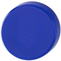 Nylon Blank Cobalt Blue Keyhole Cover in Pairs
