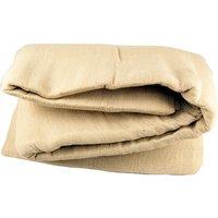 Large Cotton Dust Sheet 12x9ft