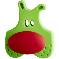 Green and Red Flit Character Cupboard Knob