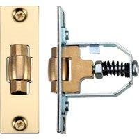 Brass Adjustable Roller Catch
