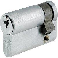 5Pin Euro Single Cylinders