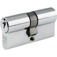 5Pin Euro Double Cylinders