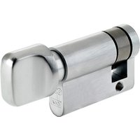 Euro Cylinder With Single Turn