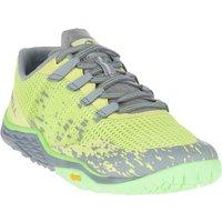 Merrell Trail Glove 5 Damen Barfuß - Sportschuhe gelb grün,sunny lime