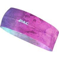 P.A.C P.A.C. Mesh Headband Stirnband lila Gr. XS