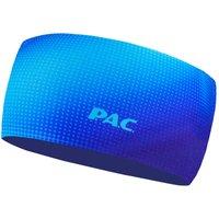 P.A.C P.A.C. Seamless Headband Stirnband blau Gr. XS