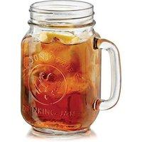 County Fair Drinking Jars 16.5oz / 490ml (Case of 12)