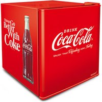 Click to view product details and reviews for Coca Cola Mini Fridge.