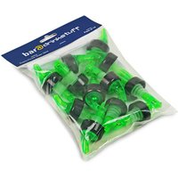 Click to view product details and reviews for Exacto Pourer Green 35ml Pack Of 12.