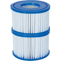 Lay Z Spa Filters Size VI (Twin Pack (2 Filters))