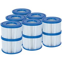Lay Z Spa Chemicals & Accessories (Filters 6 x Twin Pack (12 Filters)) - Lay Z Spa Gifts