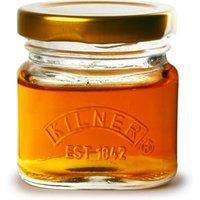 Kilner Jar Shot Glasses with Lids 1.9oz / 55ml (Pack of 4) - Shot Glasses Gifts
