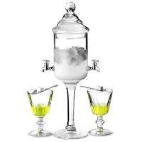Absinthe Fountain Preparation Set