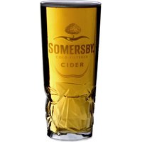 Somersby Cider Pint Glasses CE 20oz / 568ml (Case of 24)