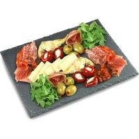 Utopia Rectangular Slate Platter 22 x 30cm (Single)