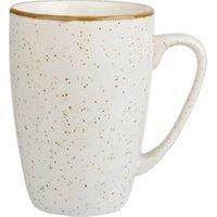Churchill Stonecast Barley White Mug 12oz / 340ml (Case of 12)