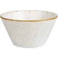 Churchill Stonecast Barley White Zest Snack Bowl 12oz / 340ml (Case of 12)