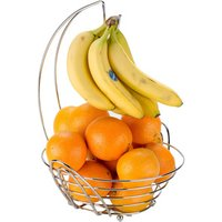 Meranda Fruit Basket with Banana Hanger - Banana Gifts