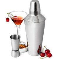 Manhattan Martini Cocktail Shaker Set