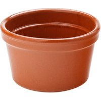 Estrella Terracotta Tapas Ramekin 7.5oz / 210ml (Case of 24)