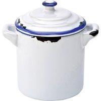 Avebury Blue Mini Pot 2.25inch / 6cm (Single)