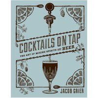 Cocktails On Tap Book - Books Gifts