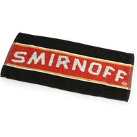Smirnoff Bar Towel - Smirnoff Gifts