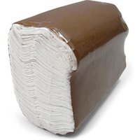 Tall Fold Dispenser Serviettes Full Size (Case of 10,000)