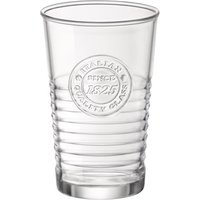 Officina 1825 Water Tumblers 10.6oz / 300ml (Pack of 6)
