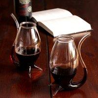Vampire Wine Glasses 11oz / 300ml (Case of 24) - Vampire Gifts