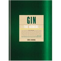 Gin: The Manual - Books Gifts