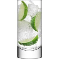 LSA Bar Highball Glasses 14.75oz / 420ml (Set of 4)