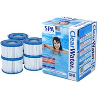 Lay Z Spa Silver Spa Starter Kit - Lay Z Spa Gifts