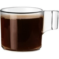 Indro Tazzina Coffee Cups 3.3oz / 95ml (Set of 6)