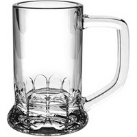 Hans Shot Glass Tankards 1.3oz / 37ml (Set of 6)