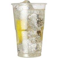 Premium Flexy-Glass Half Pint Tumbler CE 10oz / 285ml (Case of 1000)