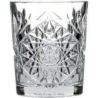 Hobstar Shot Glasses 2oz / 60ml (Case of 24) - Shot Glasses Gifts