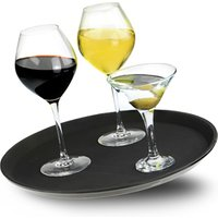 Click to view product details and reviews for Non Slip Tray 14inch.