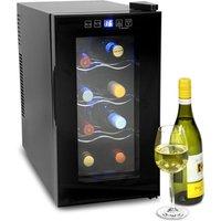 VinoTech 8 Bottle Wine Cellar