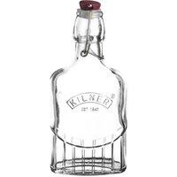 Kilner Sloe Gin Clip Top Bottle 275ml (Single)