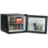 Click to view product details and reviews for Chillquiet Mini Fridge 17ltr Black.