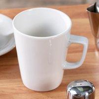 RG Tableware Latte Mugs 12oz / 340ml (Pack of 6)