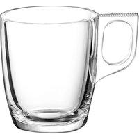 Voluto Glass Espresso Cups 3.2oz / 90ml (Case of 24)
